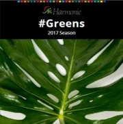 """Harmonie"" Summer Green Selection"